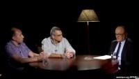RSC DIRECTOR APPEARS ON RFE/RL WEEKLY TALK SHOW