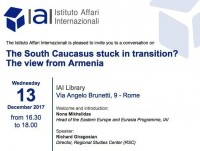 RSC SUPPORT TO THE ITALIAN OSCE CHAIRMANSHIP