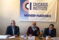 RSC PARTICIPATES IN ROUNDTABLE ON UKRAINE