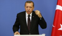RSC DIRECTOR COMMENTS ON COMING TURKISH ELECTION