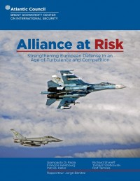 Alliance at Risk