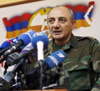 "RSC ""GUEST ANALYSIS"" ASSESSES PROPOSED KARABAKH CONSTITUTIONAL CHANGES"