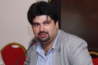 CONDUCT OF LOCAL ARMENIAN ELECTIONS CRITICIZED BY RSC ANALYST