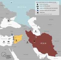 "RSC ""GUEST ANALYSIS"" ASSESSES THE ""UNNATURAL NEXUS"" AND ""TRIAD OF INTERESTS"" AMONG ISRAEL, RUSSIA AND IRAN"