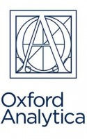 Oxford Analytica