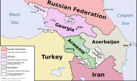 """RSC """"GUEST ANALYSIS"""" ON MILITARY ALLIANCES IN SOUTH CAUCASUS"""